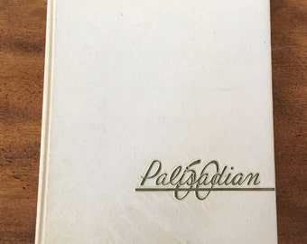 The Palisadian, 1960 Palisades High School Year Book, Kintnersville, PA