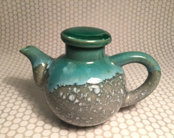 Gorgeous Tiny Teapot