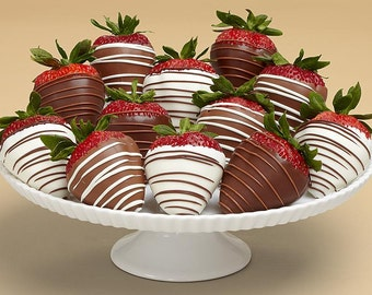 Chocolate Covered Strawberries-FREE DELIVERY DFW-mothers day
