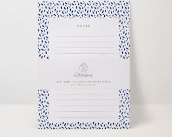 Notepad PETALES