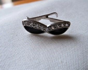 """Sterling Silver """"925"""" Sunglasses Charm"""