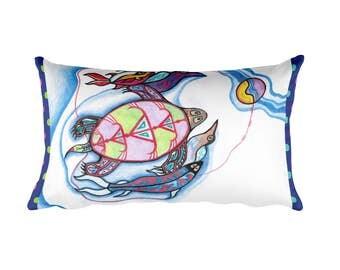 native american, native american art, engagement gift, bridal shower, wedding gifts, birthday gift, throw pillows, bridesmaid gift, pillows