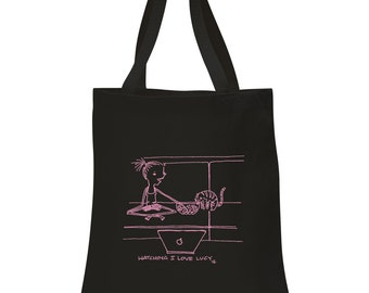 We Love Lucy, Rosie Girl Tote