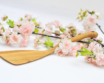 Cherry Tree wooden spatula