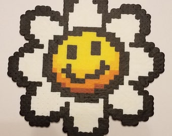 Flower Perler (Yoshi's Island)