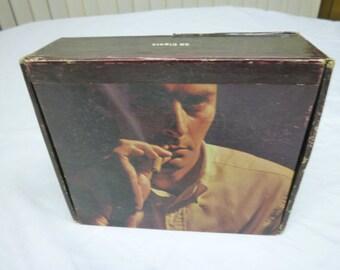 Vintage Cigar Box - Playboy