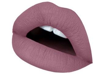 Demure Liquid lipstick matte waterproof vegan