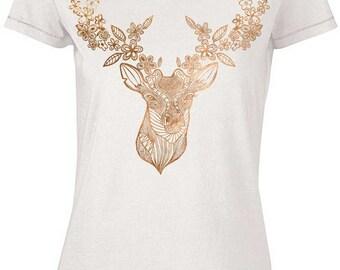 Ardent deer