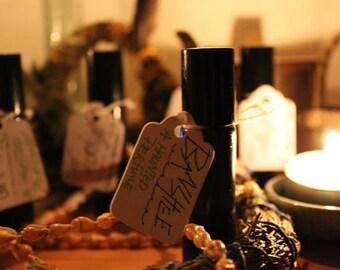 BANSHEE - Natural Perfume