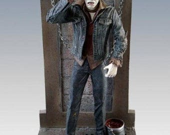 Day of the Dead Bub Zombie Deluxe Action Figure