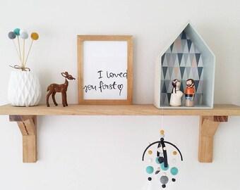 Mini Shelfies //