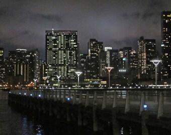 East Side Manhattan Panorama