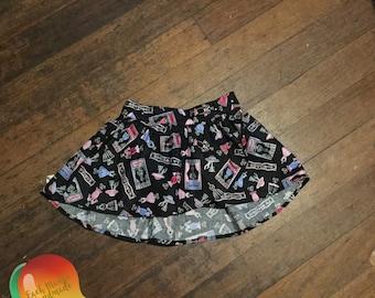 Tulip Skirt ~ size 5