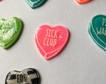 Sick Club