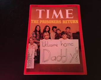 Time Magazine February 19 1973