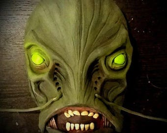 Fishman mask