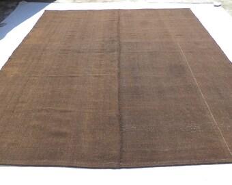 black and grey stripe rug68x103 feet 202x312 cm. Black Bedroom Furniture Sets. Home Design Ideas