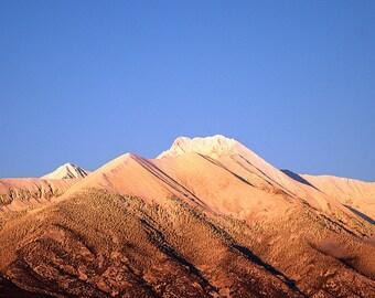 Sunset Summit
