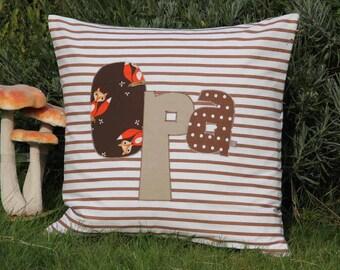 Grandpa pillow cushion sofa cushions