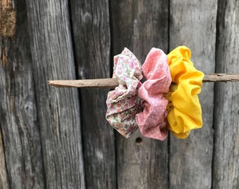 Shmuse Mystery Pack - 3 Randomly Selected Scrunchies