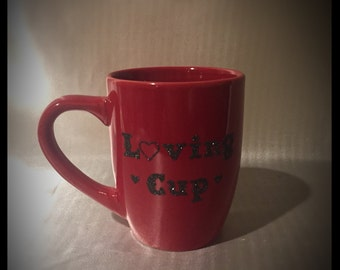 PHISH Loving Cup coffee cup