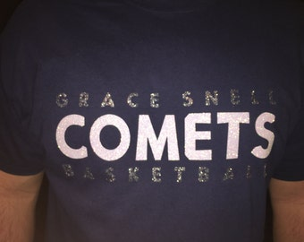 School Spirit T-shirt