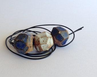 ceramic bead neclace