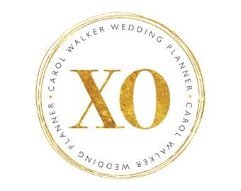 Premade Logo | Logo Design | Wedding Planner Logo | Event Planner Logo | Bridal Logo | Photography Logo | Blog Logo | Watermark | Branding