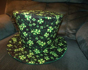 St. Patrick Day Hat