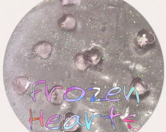 Frozen Hearts Putty(scented)