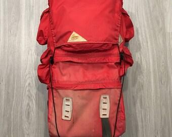 Kelty Vintage Serac Mountaineering Pack