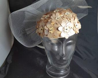 NWT Vtg Mr Hi's Classics Ladies Hat