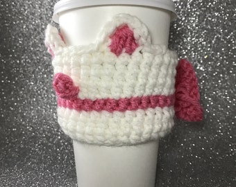 Marie Coffee Cozy