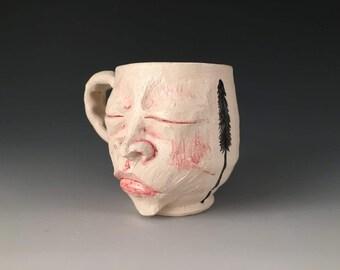 Redwood Dreamer Mug