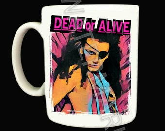Pete Burns .. Mug / Mugs .. Dead or Alive