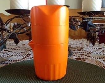 Vintage Soligen Plastic Juicer
