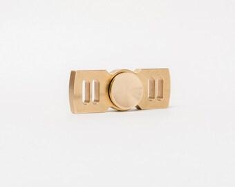 Fingers Spinner brassy, weight 96 grams (Kronos)