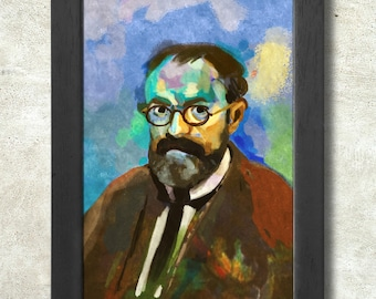 Henri Matisse Poster Print A3+ 13 x 19 in - 33 x 48 cm  Buy 2 get 1 FREE