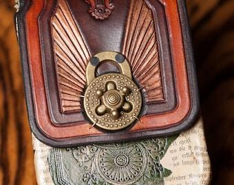Belt bag of the Alchemist No. 1