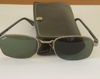 Vintage Ray Ban USA vintage sunglasses by B & L