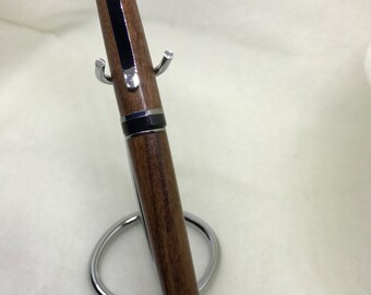 Refillable Cuban Wood Pens