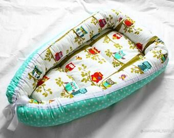 Sleep Cocoon Pillow
