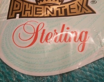 Phentex Sterling high quality yarn