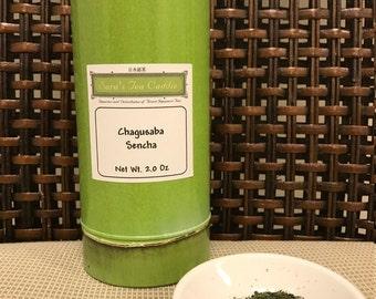 Green Tea - Chagusaba Sencha
