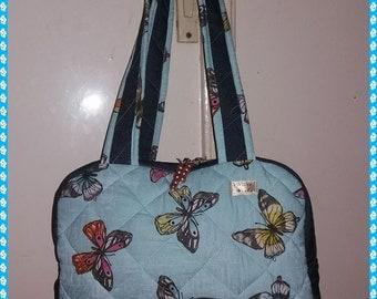 butterfly sport bag