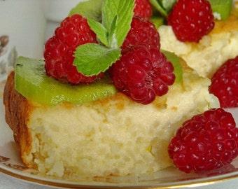Sweet Rice Cake