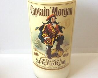 Captain Morgan Soy Candle
