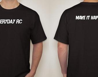 make it happen! by EVERYDAYRC