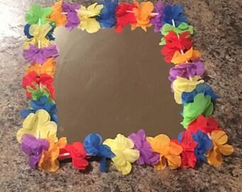Hawaiian Mirror