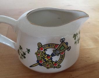 Carrigaline Pottery Vintage jug, Ireland
